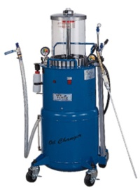 Cens.com 60L Electrical Gear Pump Oil Extractor LIHYANN INDUSTRIAL CO., LTD.