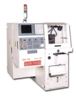 Cens.com SLIDING HEAD TYPE CNC LATHE GE FONG MACHINERY CO., LTD.