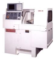 無導套主軸移動式CNC電腦自動車床