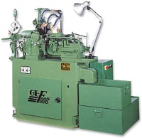 Cens.com HIGH PRECISION AUTOMATIC LATHE GE FONG MACHINERY CO., LTD.