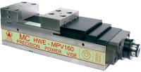 MC Precision Power Vise