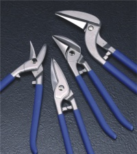 Circular Cutting Punch Snips