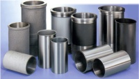 Specialist in Cylinder Liners for Motor Vehicles, Agricultural Machines, Heavy-duty Equipment, and B