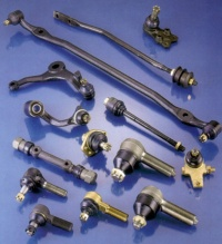 Parts for auto motive and more