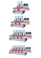 Cens.com Automatic Belt Grinding Machine SHENG FENG MACHINE CO., LTD.