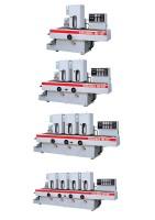金属自动磨砂机
