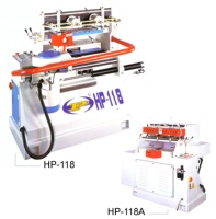 Continuous Dovetailer