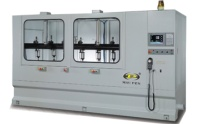 Advanced CNC Mortiser
