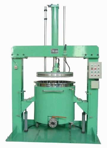 Press-Filling Machine