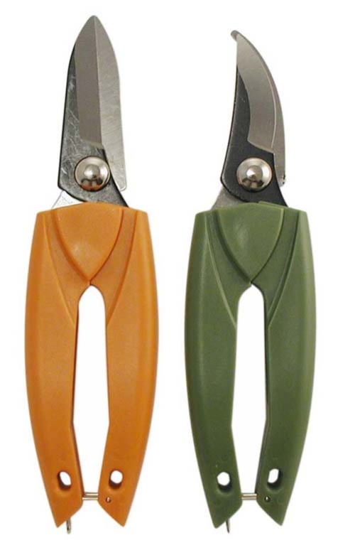 2PCS G-POWER PRUNER SHEARS