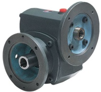 Flange Type worm reducer