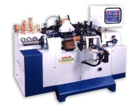 Automatic Hydraulic Turring Wood lathes