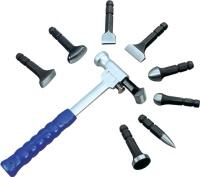 Auto body repair hammer kits, Auto repair tools