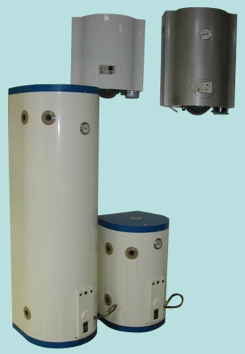 Storage Type Electric/Gas Hot Water Heater