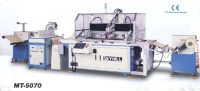 Cens.com Roll to Roll WEB-FED Screen Printing Machine MING TAI SCREEN PRINTING MACHINE CO., LTD.