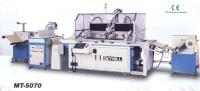 Roll to Roll WEB-FED Screen Printing Machine