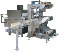 Auto L-type Packaging Machine