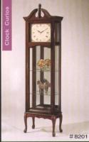 Clock Curio