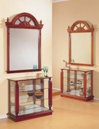 Mirror/Console