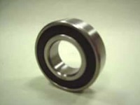 NKB Radial ball bearings