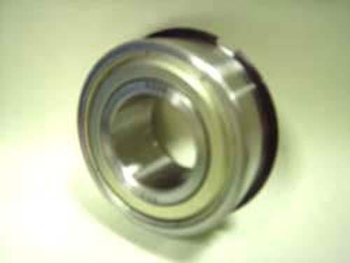 NKB Radial ball bearings