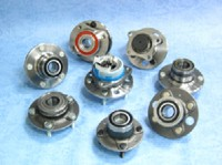NKB Automotive bearings