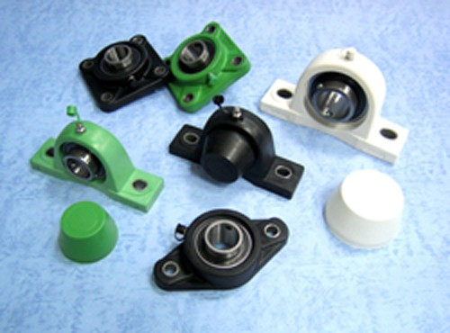 NKB Thermoplastic bearing units