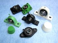 NKB Thermoplastic bearing units