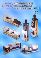 Cens.com Precision Vice/ Sub-Table Series SHIN-YAIN INDUSTRIAL CO., LTD.