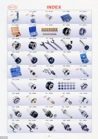 Accessories For Machining Center, Milling Machine And Lathe