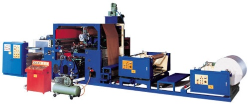 One Side Lamination Machine