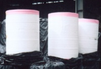 PP WOVEN FABRIC ROLL