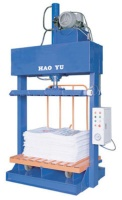T.B. Type Hydraulic Baling Press
