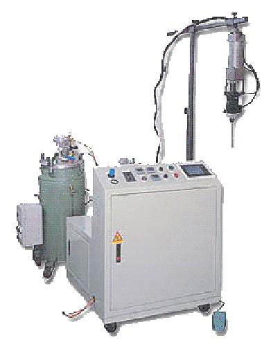Double Fluid Dispenser