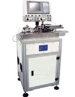 TOSA alignment machine