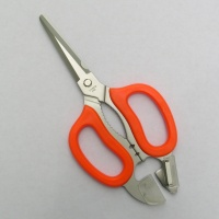 Cens.com 12 IN 1 KITCHEN SCISSORS JANG LAI ZIH SCISSORS HARDWARE CO., LTD.