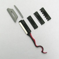 Cens.com HAIR RAZOR JANG LAI ZIH SCISSORS HARDWARE CO., LTD.