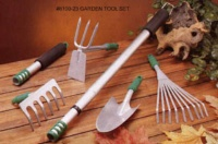 Cens.com 6-PC GARDEN TOOL SET SPRING TREE INDUSTRY CO., LTD.