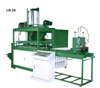 Fully Automatic Continuous Vacuum Forming Machine