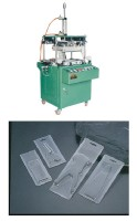 Automatic Blister Edge Folding Machine