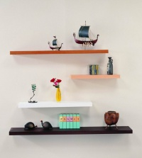 SHELVES SERIES