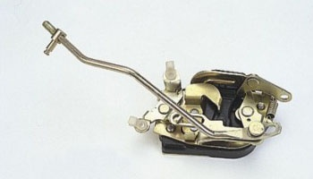 DOOR LOCK-ASSY
