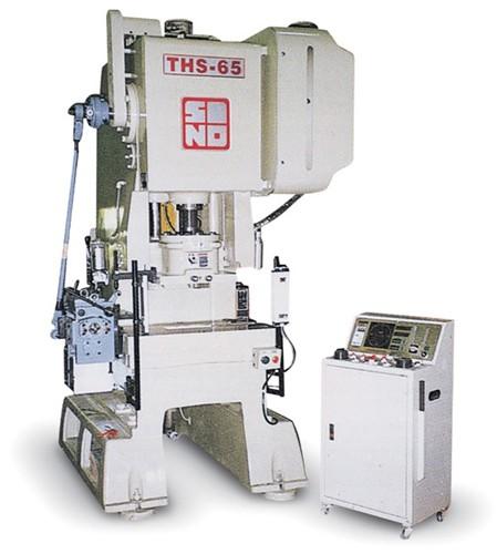 THS Hight Speed Precision Power Press