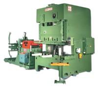 Cens.com NDP Open Back Double Crank Press SINO TECH MACHINERY TAIWAN CO., LTD.