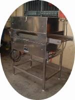 网带式自动烧烤机