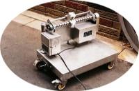 自動高壓噴洗機