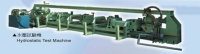 Hydrostatic Test Machine