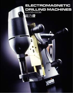 Electromagnetic Drilling Machines