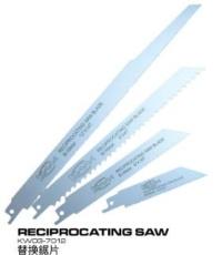 Reciprocating Saw