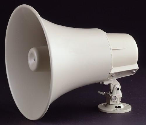 Outdoor Loud Speaker with Transformer